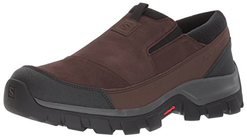 sale finishline Salomon Men's Snowclog Snow Boot Coffee Bean/Coffee Bean/Black sale factory outlet sale shop sale low price sAcMp2vnZk