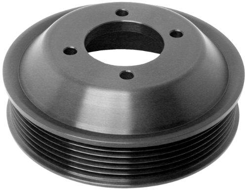 6 590-PRM Aluminum Water Pump Pulley ()