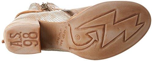 Multicolore rino 0001 A Cruz Marron Boots 98 Rangers 102 s Femme rino PF6P08