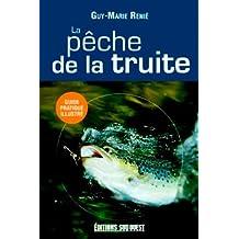 LA PECHE DE LA TRUITE (POCHE)