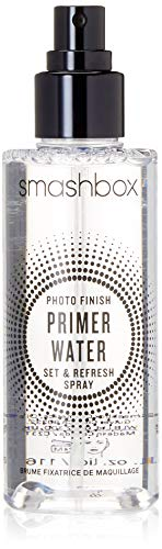 Smashbox Photo Finish Primer Water, 3.9 Fluid Ounce from Smashbox