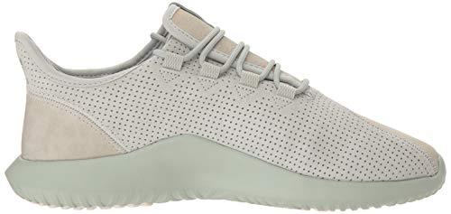 Adidas Tubular Silver Originals Sombra chalk Knit Ash White Silver ash CarHqwCZ