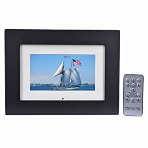 Amazon.com : Pandigital 6 Inch LCD Digital Photo Frame