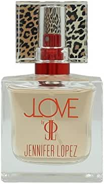 JLove By Jennifer Lopez EAU DE Parfum 50ml. / 1.7 Fl.oz Spray
