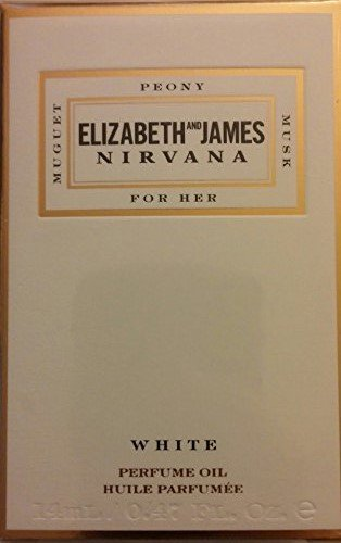 Elizabeth & James Nirvana White Eau De Parfum - Ashley Brand Olsen Mary Kate And