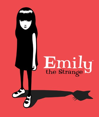 Emily: The Strange (Emily the Strange) ebook
