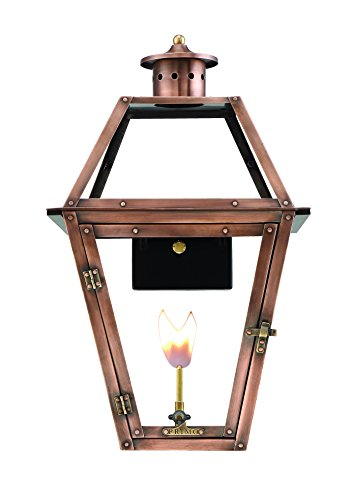 Primo Lanterns OL-18G Copper Lantern ()