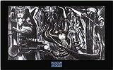 (24x36) H.R. Giger (Anima) Art Poster Print