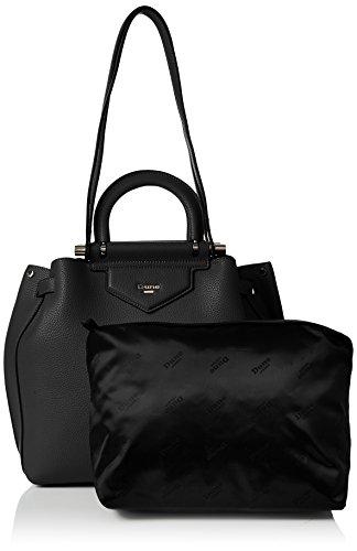 Handle Dune Women's Black Top Dennifer Black Bag q1taPO1rA