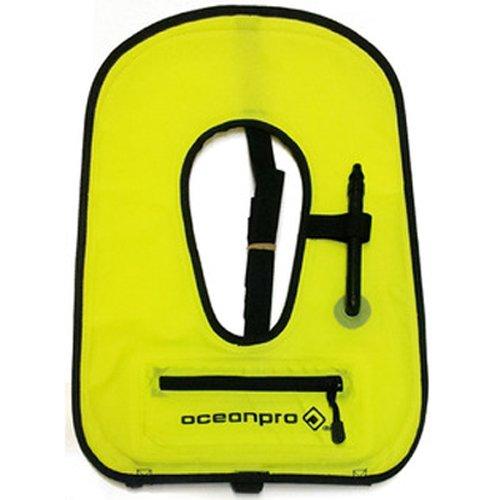 Inflatable Adjustable Vest with Pocket, Snorkel Vest, Snorkeling Vest, Swim Vest, Swimming Vest, Junior (Very Small - little children) (Junior Snorkeling Vest)