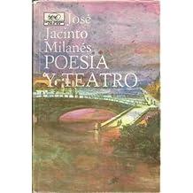 Poesia Y Teatro