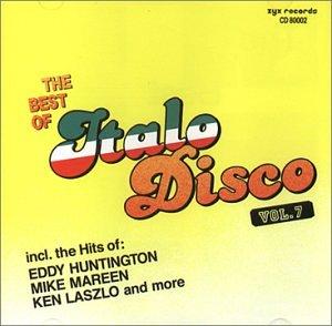 Best of Italo Disco 7