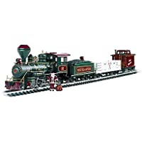Best bachmann trains to Buy in 2018 - Magazine cover