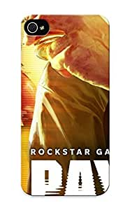 For Iphone 5/5s Fashion Design Max Payne 3 Rockstar Case-BWdnJOR2235ANpeh by icecream design