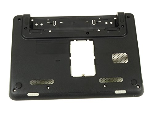 FR7DV - Refurbished - Dell Inspiron 1120 (M101z) / 1121 Laptop Base Bottom Cover Assembly - FR7DV