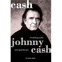 Johnny Cash: l'autobiographie