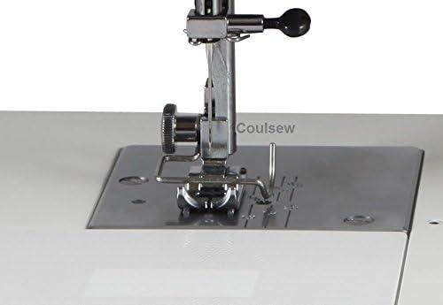 Máquina de coser Aguja de seguridad Dedo Guardia Janome Brother ...