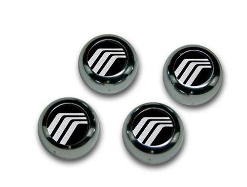UPC 874022005424, Mercury ABS Chrome Snap Caps