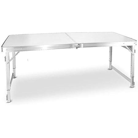 QYJpB Mesa plegable simple, acampar al aire libre tabla de ...