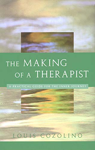 Guide Making - The Making of a Therapist (Norton Professional Books)