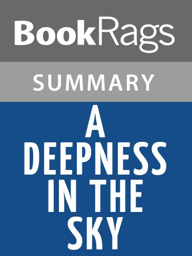Summary & Study Guide A Deepness in the Sky by Vernor Vinge