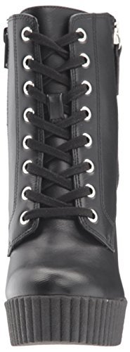 Black US 8 B Fashion Womens Synthetic Geide Boot ALDO AFvIvq