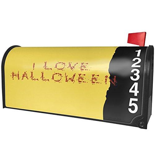 NEONBLOND I Love Halloween Blood Splatter Kill Bill