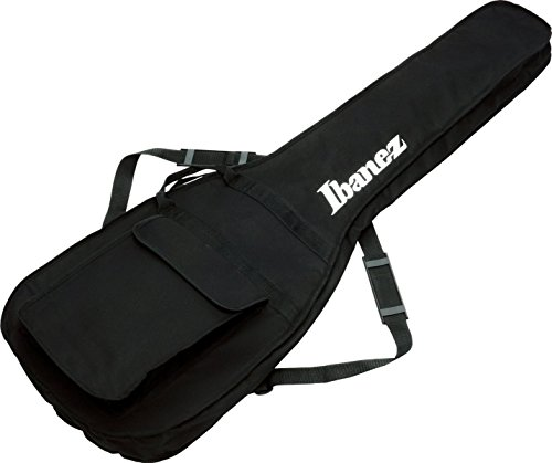Ibanez IBB101 Gig Bag for Electric Bass Guitar, Black
