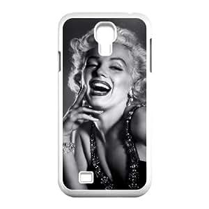 Marilyn Monroe Samsung Galaxy S4 9500 Cell Phone Case White Ykmzu