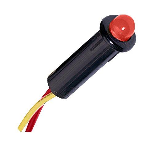 240 Volt Led Indicator Lights in US - 6
