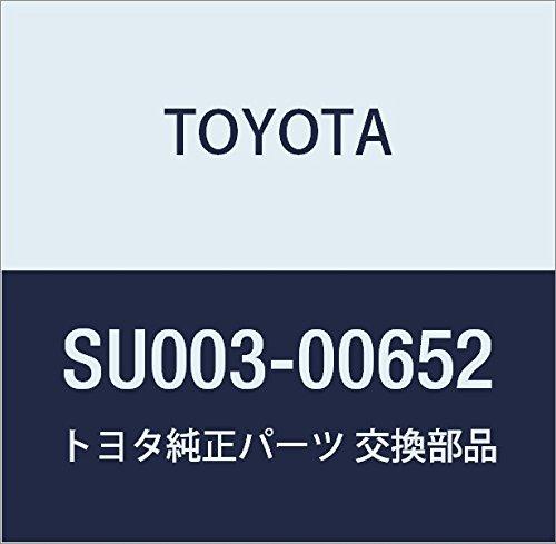 Toyota SU003-00652 Parking Brake Strut