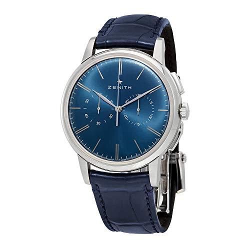 Zenith Elite Chronograph Classic Watch 03.2272.4069/51.C700