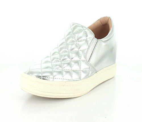 Wanted Wedge Women's Bushkill Wedge Wanted Sneaker B01MTD8TIY Shoes 6be0ca