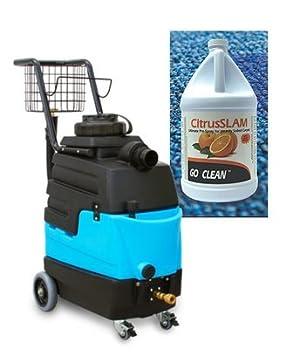 8070 Mytee calentador y extractor de alfombra Lite goclean cítricos Slam limpieza de alfombras Spray
