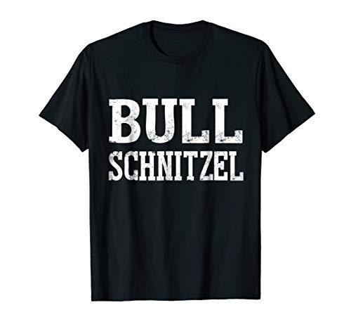 (Bull Schnitzel Prost German Texas Oktober Festival)
