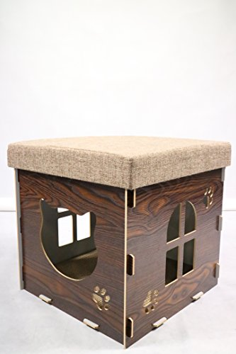 camrom-cat-house-pet-ottoman-with-cat-rest-in-side-coffee-161x161x161-pt180c