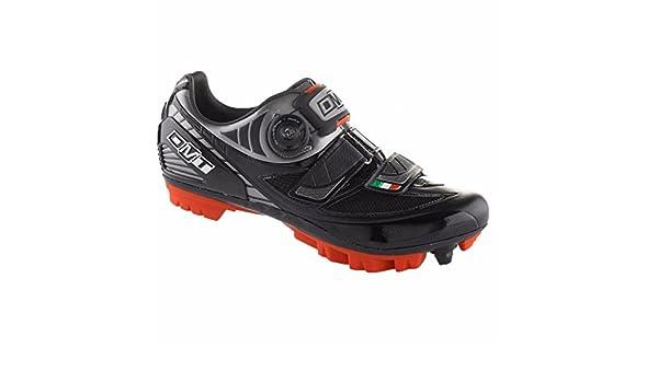 Diamant Dmt - Zapatillas dmt taurus, talla 45, color negro antracita: Amazon.es: Deportes y aire libre