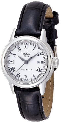 [해외] [T 소] TISSOT 손목시계 카 소 오토마팃쿠 레이데이백 문자판 레져 T0852071601300 레이디스 [정규 수입품]