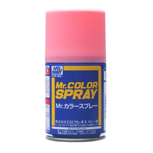 Mr.カラースプレー S63 ピンク