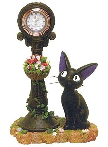 Benelic Kiki's Delivery Service: Jiji at The Corner Table Clock Statue Diamond Comic Distributors JAN152389
