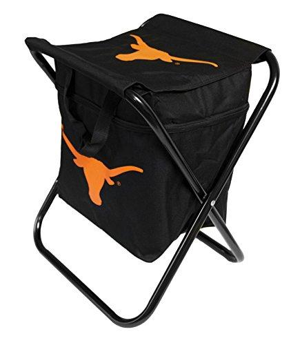 NCAA Texas Longhorns Quad Chair Cooler