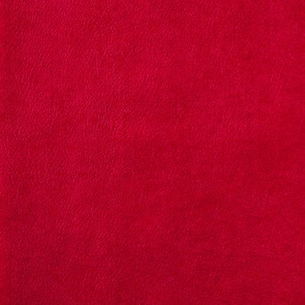 Horseshoe Gift Packaging Red Embossed Leather Gift Wrap Roll