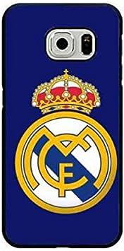Real Madrid CF Aegis Funda For Samsung Galaxy S7 Edge Estuche Duro, Real Madrid CF protector Skin Cubierta Del Caso, Samsung Galaxy S7 Edge Real Madrid CF Caso De Vuelta: Amazon.es: Electrónica