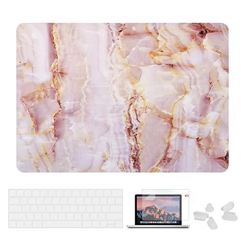 Macbook Accessory Kit - Utryit Case for MacBook Pro 13