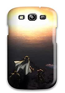 Galaxy S3 Case Cover With Shock Absorbent Protective NnHuVHu14371ldetu Case