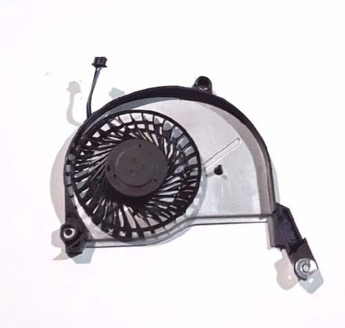 DBParts CPU Fan For HP Pavilion 15-N023CL 15-N243CL 15-N211DX 15-N284CA 15-N206NR 15-N207CL 15-N207NR 15-N208NR 15-N209NR 15-N200NR 15-N265NR 15-N225NR 15-N226TX 15-N061NR 15-N210DX 15-N211DX by DBParts (Image #1)