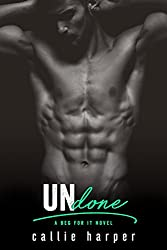 Undone: A Fake Fiancé Rockstar Romance