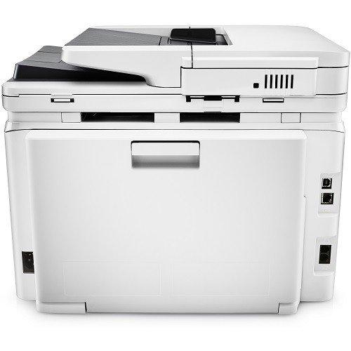 HP Color Laserjet Pro MFP M277c6 - Impresora multifunción: Amazon ...