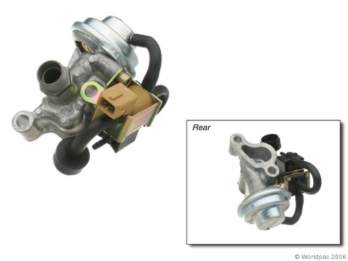 Pierburg Exhaust Gas Recirculation Valve (Best Exhaust For Mercedes)