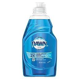 Dawn Ultra Dishwashing Liquid, Original Scent (18/Carton) - BMC-PGC00445